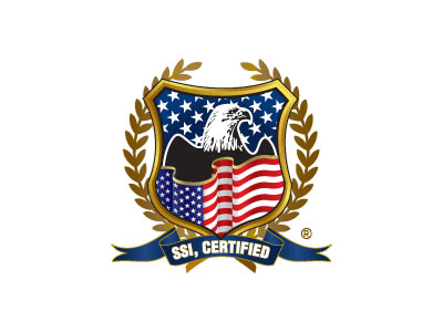 SSI Certified